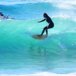 Positive affirmations surfing Preventative Health Solutions