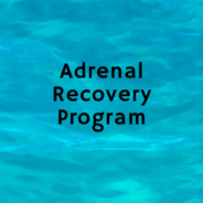 Adrenal Recovery Program!