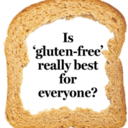 What's with Gluten?!